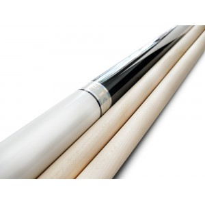 Black Friday Deal!ET-2 Gemini 2-Shaft Billiards Cue(12mm and 13mm), Champion or predator glove