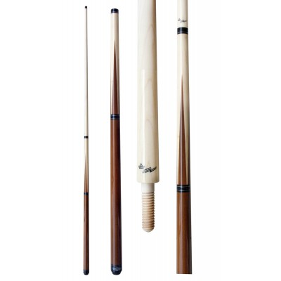 Hercules Jump & Break Cue Stick, Champion or Cuetec Glove, Cue hanger