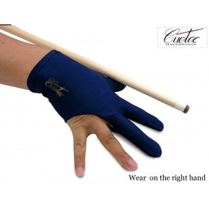 Cuetec Right Handed Glove