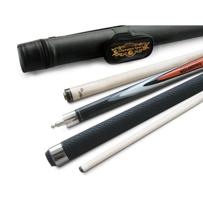 Champion Spider Sport Pool Cue - Model: SP-S
