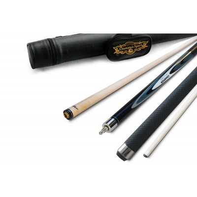 Champion Spider Sport Pool Cue - Model: SP-SG