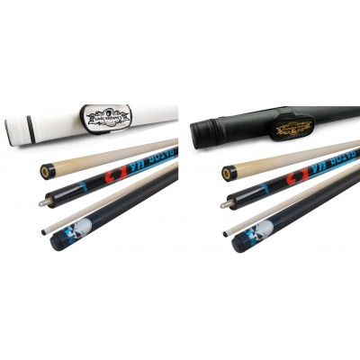Gator CX2  Billiard Maple Pool Cue