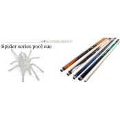 Spider Leather Cues (11)