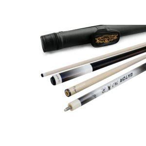 Gator Cupid BW-1 Billiard Maple Pool Cue